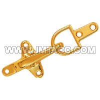 Metal Hook Pair Buckle