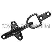Plastic Hook Pair Buckle